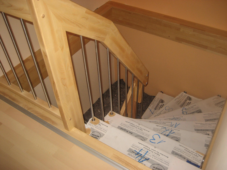 treppe on gaube