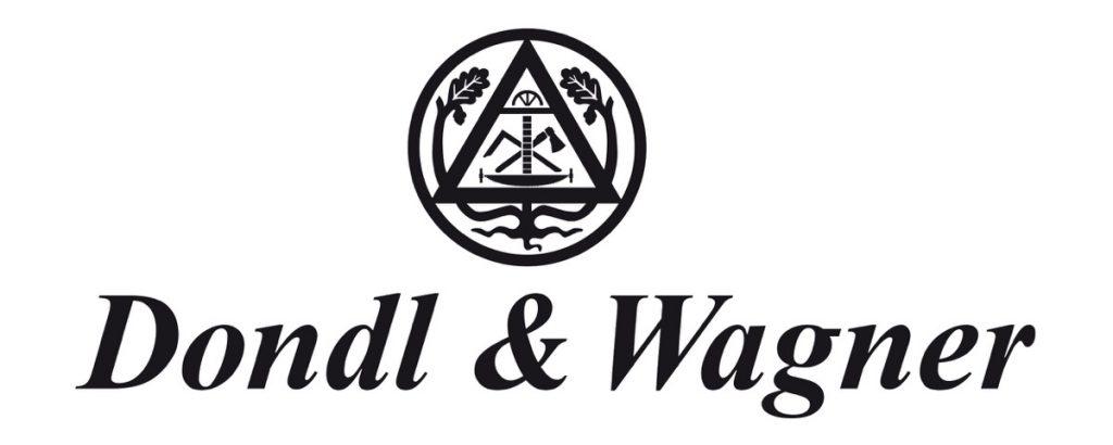 Dondl & Wagner, Logo